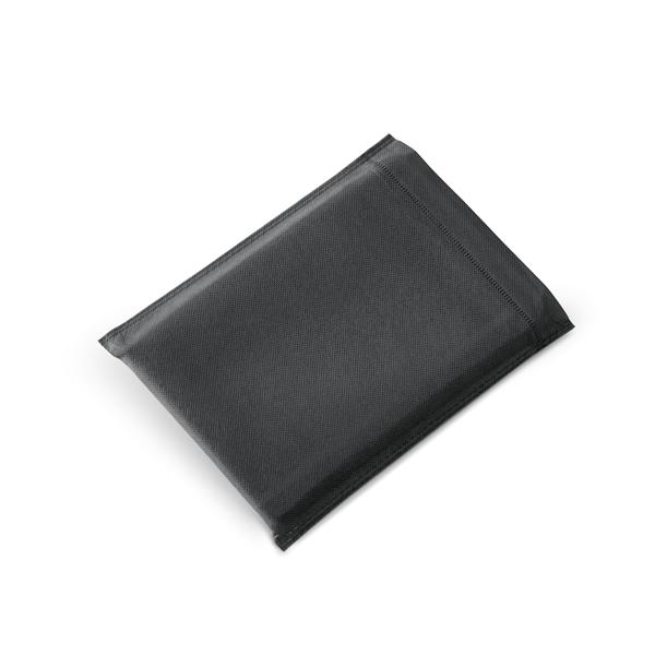 Plot Notebook, black