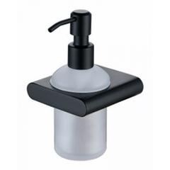 Дозатор для жидкого мыла настенный Kaiser Franco BL KH-2730
