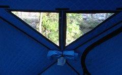 Купить недорого Зимняя палатка куб Canadian Camper Beluga 2 plus (трехслойная)