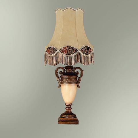 Настольная лампа 24-35Г/1335