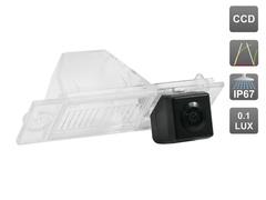 Камера заднего вида для Hyundai Tucson III 15+ Avis AVS326CPR (#180)