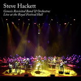 Steve Hackett / Genesis Revisited Band & Orchestra (Special Edition)(2CD+Blu-ray)