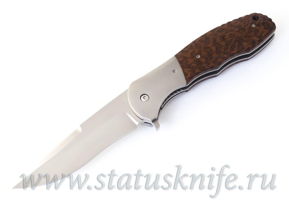 Нож John W Smith F5 Custom