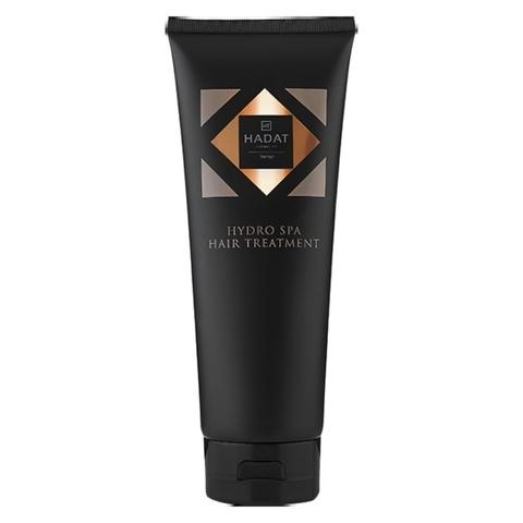 HADAT Cosmetics Увлажняющая маска Hydro Spa Hair Treatment