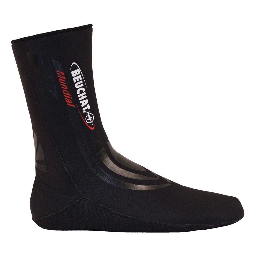 Носки Beuchat Mundial 2 мм