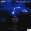 Kiss / Creatures Of The Night (LP)