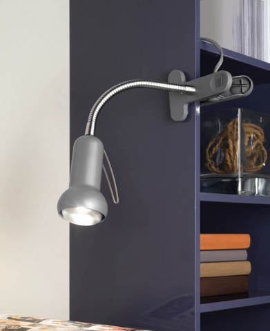 Настольная лампа Eglo FABIO 81265 3