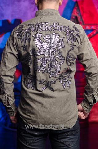 Рубашка Affliction 3702