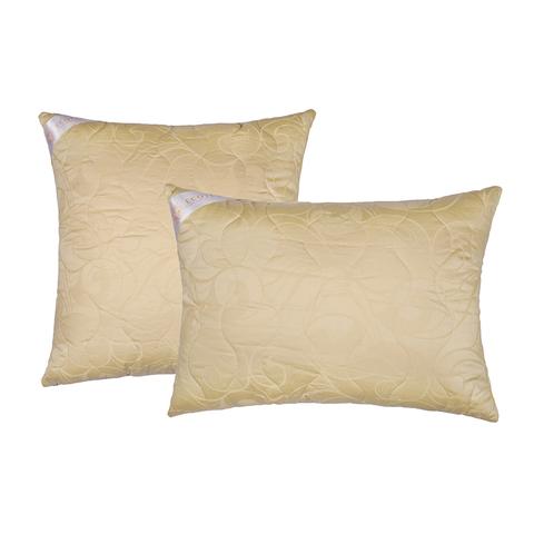 Подушка с мериносовой шерстью 50х70 МЕРИНОС