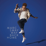 Marc Sway / Way Back Home (CD)