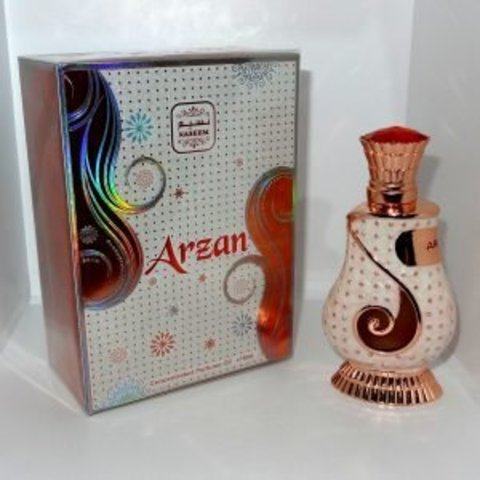 ARZAN / Арзан 16мл