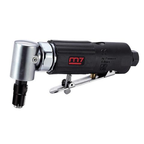MIGHTY SEVEN (QA-611A) Пневматическая бормашина (шарошка) 3 - 6 мм, 19000 об/мин, угловая