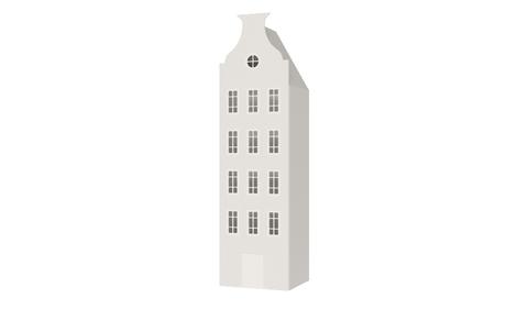 Шкаф-домик XL Амстердам - 5 (Н)
