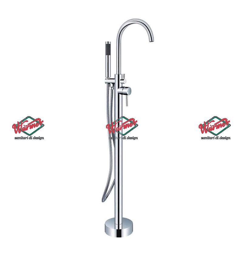 Chrome Line Напольный смеситель для ванны Warmer Chrome Line BPW-0184 Скриншот-13-12-2020-171019.png