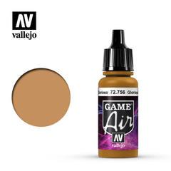 GAME AIR 756-17ML. GLORIOUS GOLD