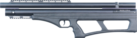 RAR VL-12 iBon Long 5,5 Эбен (Lothar Walther)
