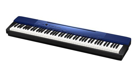 Цифровые пианино Casio PX-A100