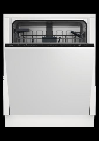 Посудомоечная машина Beko DIN46420