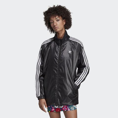 Ветровка женская adidas ORIGINALS 3-STRIPES