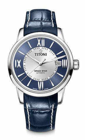 TITONI 83538 S-ST-580