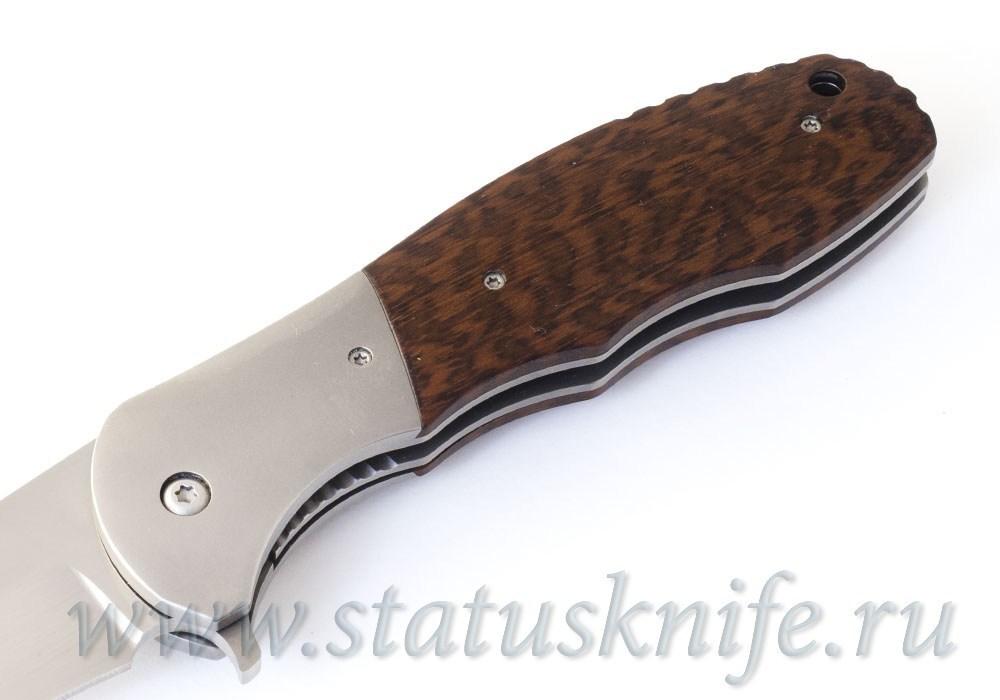Нож John W Smith F5 Custom - фотография