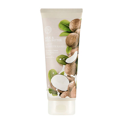 Увлажняющий крем для тела THE FACE SHOP Milk & Shea Butter Rich Body Cream 200ml