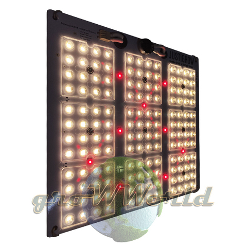 LED светильник Quantum Board 80w Just Grow