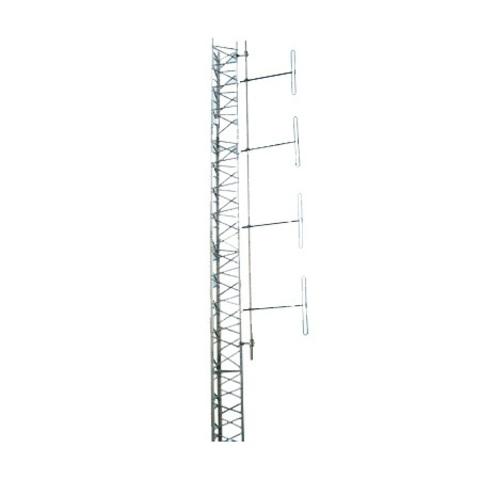 Коллинеарная дипольная антенна радиовещательного FM диапазона RADIAL D4 FM-2