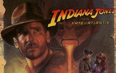 Indiana Jones and the Fate of Atlantis (для ПК, цифровой ключ)