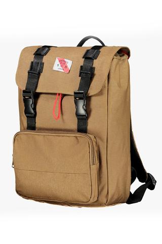 LERROS Стильный рюкзак с двойным ремнем