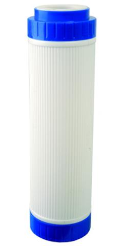 БС 20ВВ (картридж для умягчения воды, ионообменная смола, разборный), арт.30611