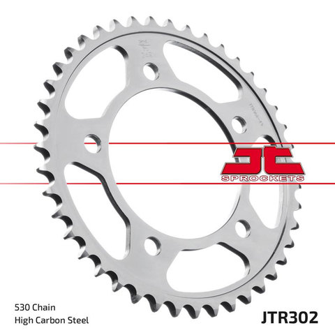 Звезда JTR302.39