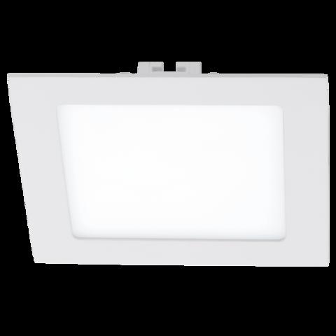 Панель светодиодная ультратонкая встраиваемая Eglo FUEVA 1 94061