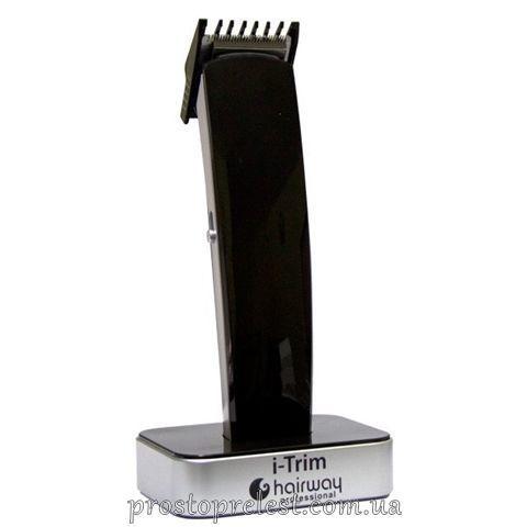 Hairway 02035 I-Trim - Машинка для фигурной стрижки