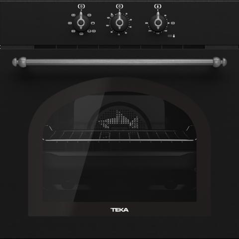 Электрический независимый духовой шкаф TEKA HRB 6100 ATS Silver