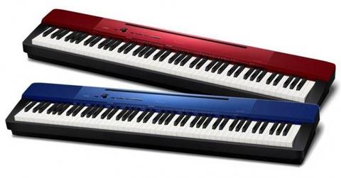 Цифровые пианино Casio PX-A100