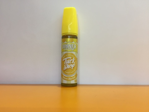 Lemon Scherbets by DINNER Lady 60ml