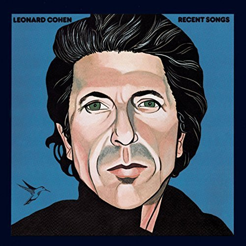 COHEN, LEONARD: Recent Songs