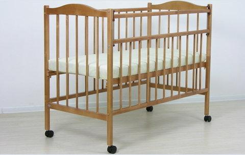 Кровать детская Фея 203 медовый