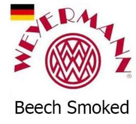 Солод для виски специальный копченый Beech Smoked, EBC 4-8, 1кг