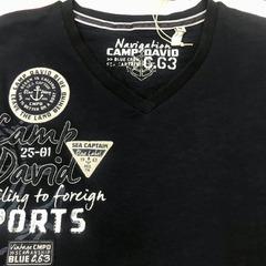 Футболка мужская CCB-2002-3632