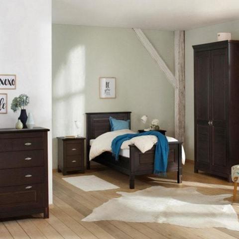 Детская спальня Рауна 6