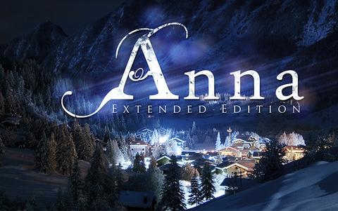 Anna - Extended Edition (для ПК, цифровой ключ)