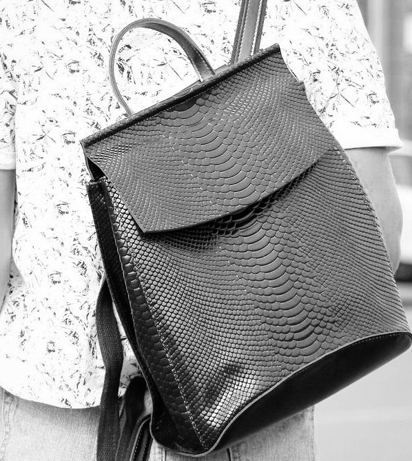 Женский рюкзак 9809