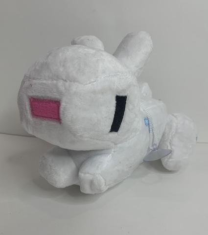 Майнкрафт Мягкая Игрушка Белая