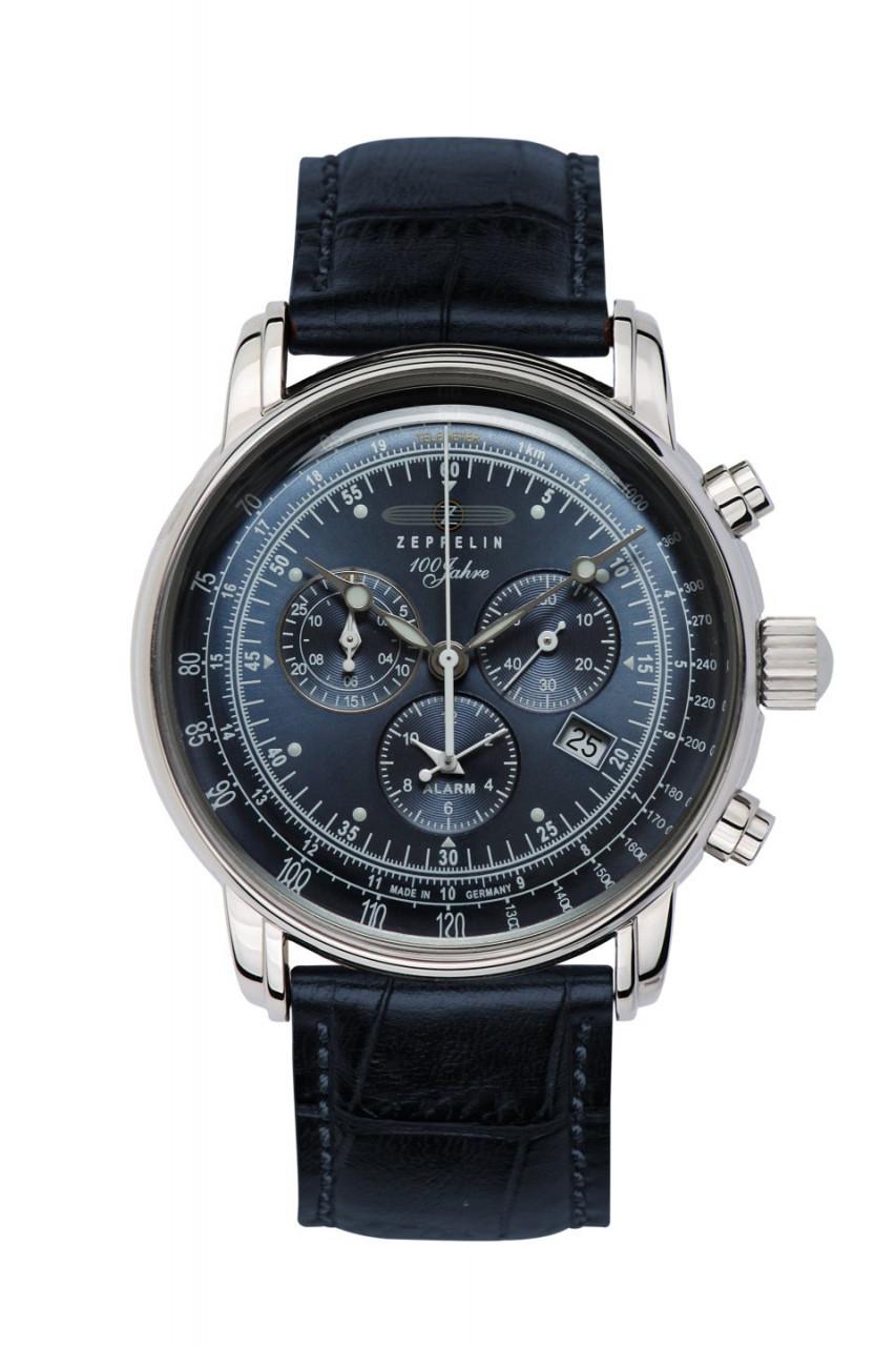 Mужские часы Zeppelin 100J. Chrono 76803