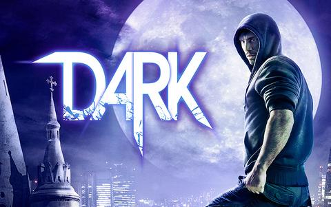 DARK (для ПК, цифровой ключ)