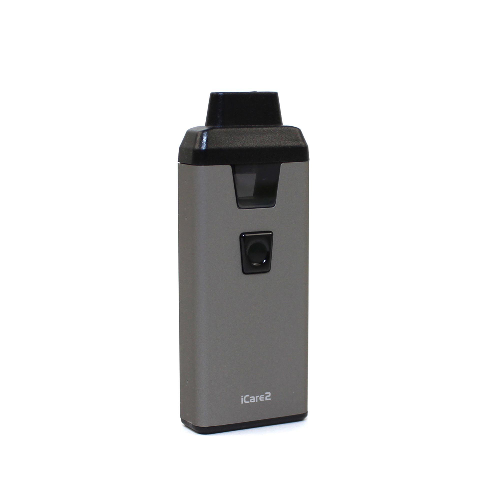 Электронная сигарета Eleaf iCare 2 серая