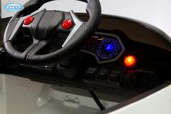 Электромобиль BARTY Lykan Б777ОС (QLS 5188)