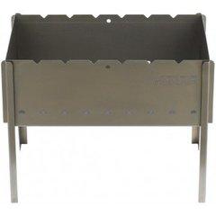 Мангал разборный Тонар в чехле, сталь 1,5 мм